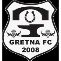 Гретна 2008