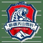 Синдзян Тяншан