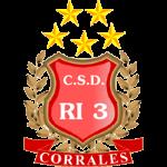 РИ 3 Коралес