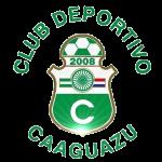 Депортиво Каагуасу