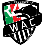 Волфсбергер АК II