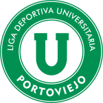 ЛДУ Портовиехо