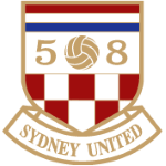 Сидни Юнайтед