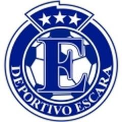 Депортиво Ескара