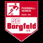 Боргфелд