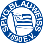 Блау-Вайс 90 Берлин