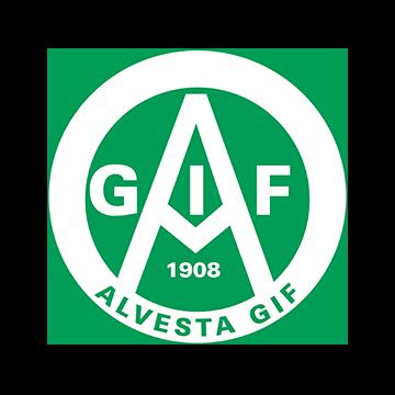 Алвеста ГИФ (Ж)