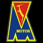 Мотор Любин