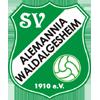 Алемания Валдалгесхайм
