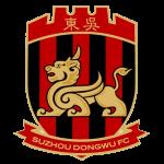 Суджоу Донгву
