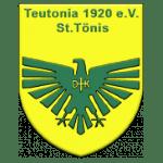 Теутония Сейнт Тьонис