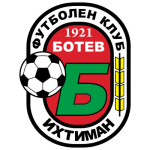 Ботев Ихтиман