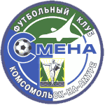 Смена Комсомолск