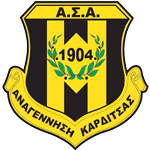 Анагениси Кардицас