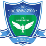 Самтредия