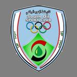 Нафт Ал Жанооб