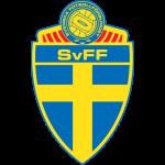 Швеция (Ж)
