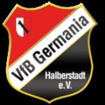 Германия Халберщат