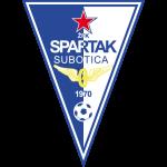 Спартак Суботица (Ж)