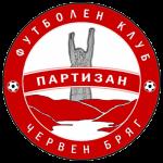 Партизан Червен бряг