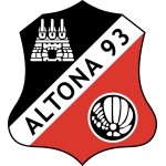 Алтона 93