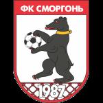 Сморгон