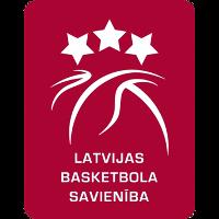 Латвия (баскетбол)