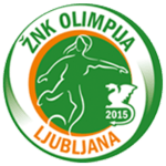 Олимпия Любляна (Ж)