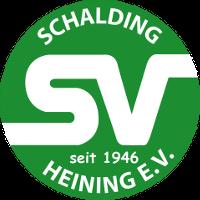 Шалдинг-Хайнинг