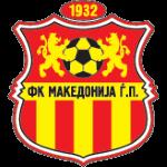 Македония ГЖП