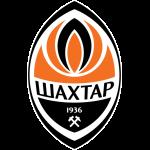 Шахтьор Донецк (19)