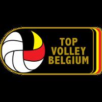 Белгия (волейбол)