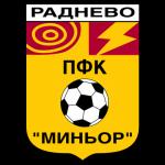 Миньор Раднево
