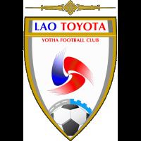 Лао Тойота