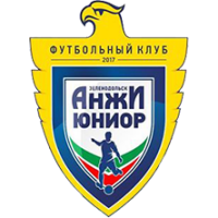 Анжи-младежи Зеленодолск