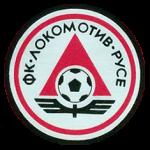 Локомотив Русе