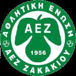 АЕ Закакиу