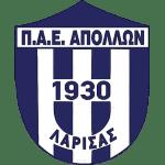 Аполон Лариса