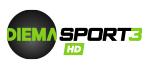 Диема Спорт 3